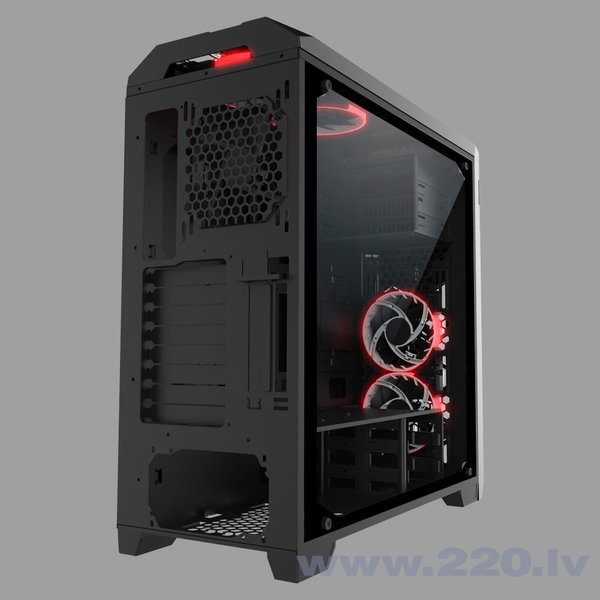 Azza Storm 6000B (3017)