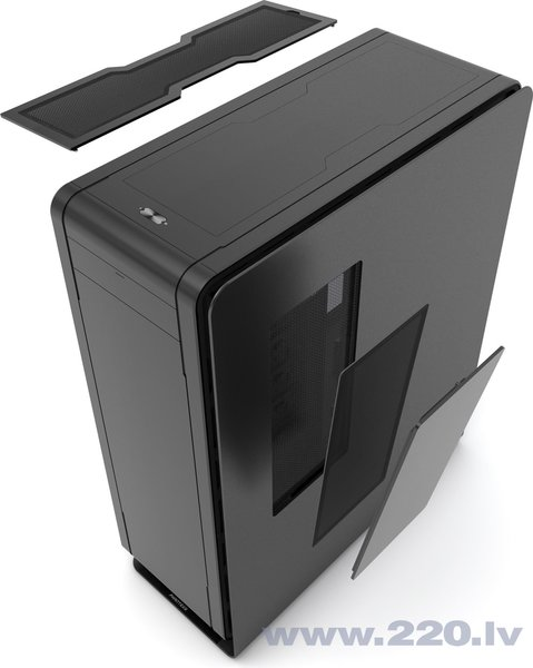 PHANTEKS Enthoo Elite Big-Tower (PH-ES916E_BK)