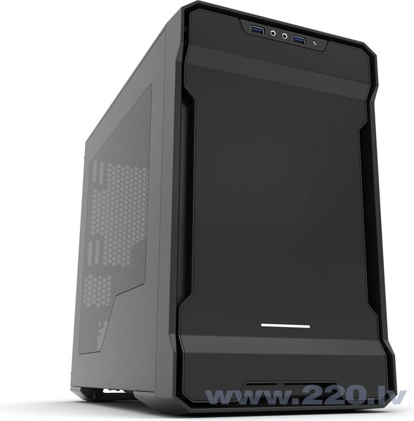 PHANTEKS Enthoo Evolv (PH-ES215P_BK)