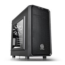Thermaltake CA-1D4-00S1WN-00 цена и информация | Корпуса | 220.lv