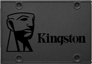 Kingston A400 SERIES 480GB SATA3 (SA400S37/480G)