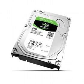 Seagate BarraCuda, 3TB, SATA/600, (ST3000DM007) cena un informācija | Cietie diski (HDD, SSD, Hybrid) | 220.lv