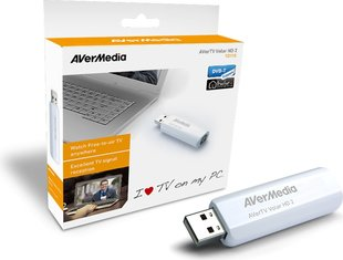 AVerMedia TV USB AverMedia Volar HD 2 (61TD1100A0AB)