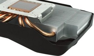 Arctic Accelero Twin Turbo II VGA Cooler (DCACO-V540000-BL)