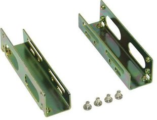 "Intos Mounting frame for 3.5"" to 5.25"" (59959)"