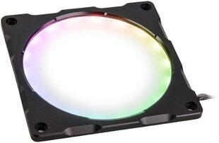 PHANTEKS Highlights for 120mm fan Halos Lux Digital (PH-FF120DRGBA_BK01)