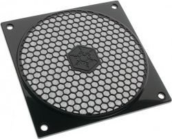 SilverStone 120mm Fan Grill and Filter Kit (SST-FF121)