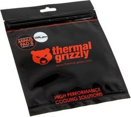 Thermal Grizzly Minus Pad 8 30 × 30 × 0.5 mm (TG-MP8-30-30-05-1R)