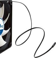 Arctic F8 TC (AFACO-080T0-GBA01) cena un informācija | Datora ventilatori | 220.lv