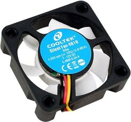 Cooltek CT-Silent Fan 4010 (200400225)