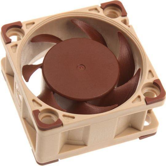 Noctua Fan 5V, 40mm, PWM (NF-A4x20 5V PWM) cena un informācija | Datora ventilatori | 220.lv