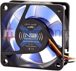 Noiseblocker BlackSilent Fan XR1 ( ITR-XR-1 )
