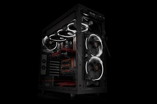 Thermaltake Riing 12 LED (CL-F038-PL12WT-A)