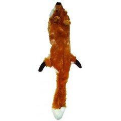 Ethical Skinneeez plīša lapsa, 58 cm cena un informācija | Suņu rotaļlietas | 220.lv