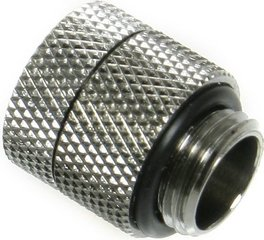 "BitsPower 1/4"" Anti Twist, Silver (BP-DR-C)"