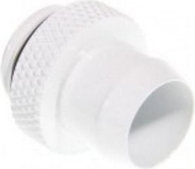 "BitsPower 1/4"" mount for ID 11mm - compact - White (BP-DWWP-C34)"