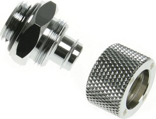 "BitsPower 1/4"", 11/8 mm Silver (BP-WTP-C11J)"