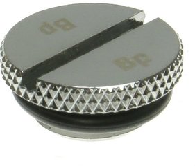 "BitsPower 1/4"", Silver (BP-WTP-C09)"