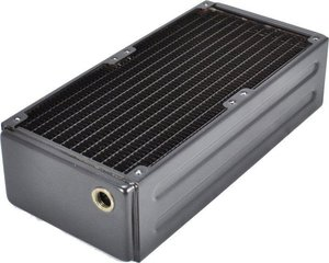 Coolgate XFlow Radiator G2 (CG240G2X)