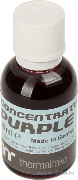 Thermaltake Premium concentrate, 50ml, Purple (CL-W163-OS00PL-A)