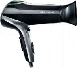 Braun Satin Hair 7 HD 710 цена и информация | Фены | 220.lv