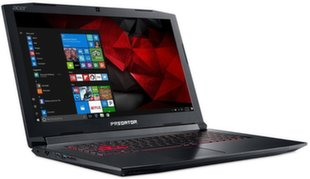 Acer Predator Helios 300 (NH.Q3DEP.005) 24 GB RAM/ 128 GB M.2 PCIe/ 1TB HDD/ Win10H