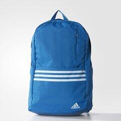 Mugursoma Adidas Versatile AY5121 S, zila