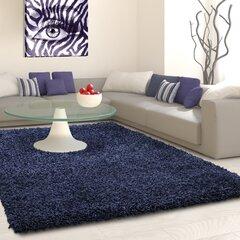 Ayyildiz paklājs LIFE quadrat navy, 200X200 cm