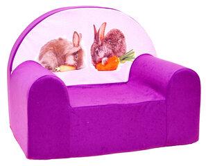 Krēsls Welox Maxx G1, violets