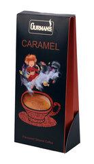 Gurman's Kafija ar karameļu garšu, 125g. cena un informācija | Kafija un tēja | 220.lv