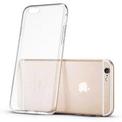 Ultra Clear 0.5mm Case Gel TPU maciņš telefonam Samsung Galaxy S8 G955 caurspīdīgs
