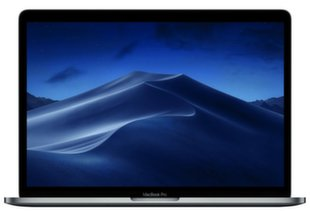 Apple MacBook Pro 15.4 (MR942ZE/A) EN