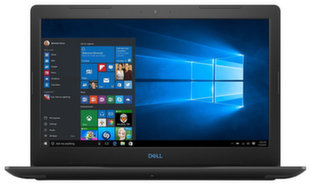 Dell G3 15 3579 i7-8750H 8 GB 256 GB Win10H
