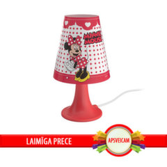 PHILLIPS LED galda lampa MICKEY MOUSE