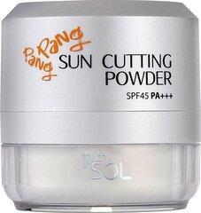 Birstošais pūderis Touch In Sol Pang Pang Sun Cutting Powder SPF45 10 g
