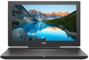 Dell G5 5587 i5-8300H 8GB 1TB 128GB Linux