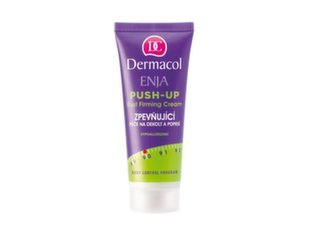 Stiprinošs krūšu krēms Dermacol Enja Push-Up Bust Firming Cream 75 ml