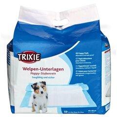 Trixie vienreizējās suņu guļvietas 40×60 cm, 50 gab.
