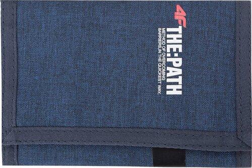 Maks 4F PRT001, tumši zils