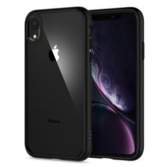Spigen, для Apple iPhone XR , черный
