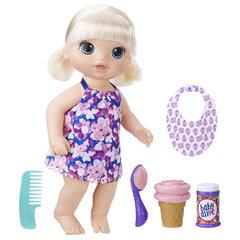 Interaktīva lelle Baby Alive Magical Scoop cena un informācija | Rotaļlietas meitenēm | 220.lv