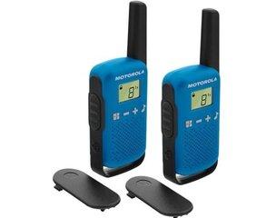 Motorola T42, 2 gab.