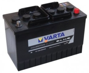 Akumulators Varta Black I4 110 Ah 680 A