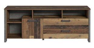 RTV galds Clif CLFT235, brūns