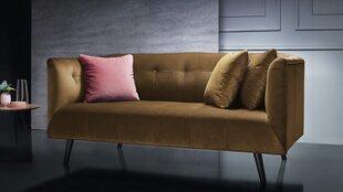 Dīvāns BoboChick Paris, dzeltens