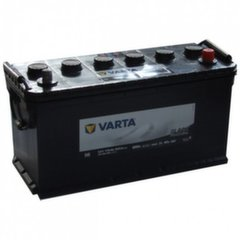 Akumulators Varta Black I6 110 Ah 850 A