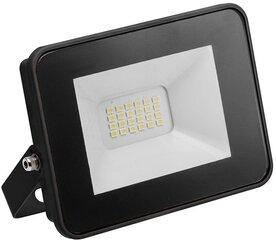 GTV prožektors LED iLUX 10W 800lm cena un informācija | Lukturi | 220.lv