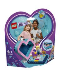 41356 LEGO® FRIENDS Stephanie sirds formas kastē