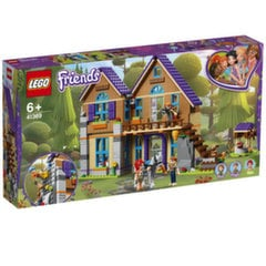 41369 LEGO® FRIENDS Mia māja