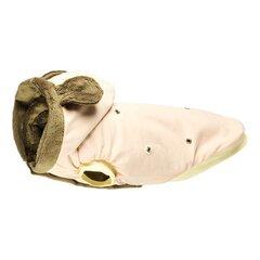 Amibelle sporta džemperis ar ausīm Pink, M cena un informācija | Apģērbi suņiem | 220.lv